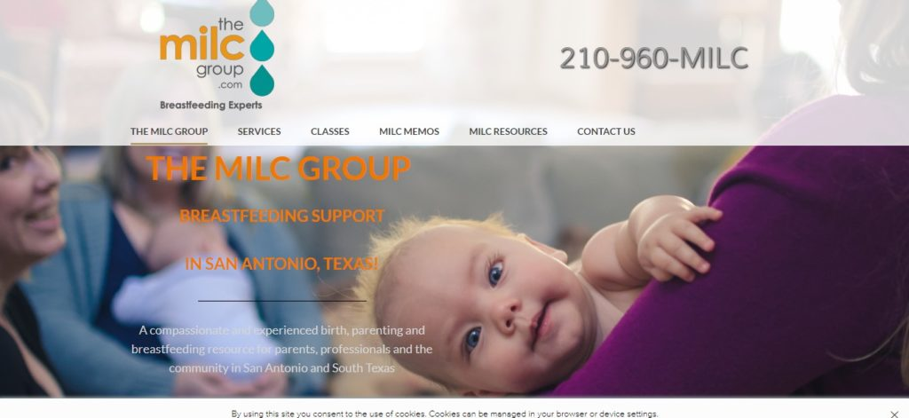 MILC Group San Antonio