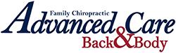 advanced back & body